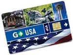 Get access to top attractions and tours across America with the GO USA Card