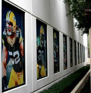 Packers Omni Dallas