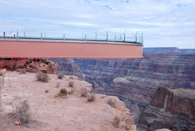 Photo credit: Grand Canyon West