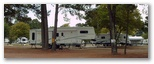 Tall Pines RV Park in Shreveport