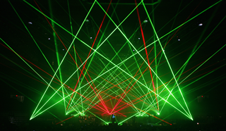 The memorizing lights and sounds of the Trans-Siberian Orchestra