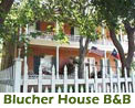 Blucher House B&B in Corpus