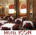 Hotel ICON in Houston