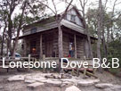 Lonesome Dove B&B - Southpoint.com