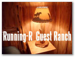 Running-R Guest Ranch, Bandera,TX - Southpoint.com