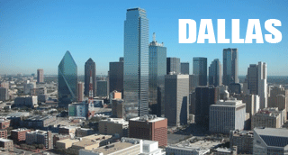 Dallas, a city diverse in business opportunity and fun.
