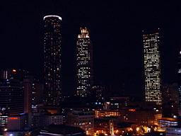 Omni Colonnade in San Antonio