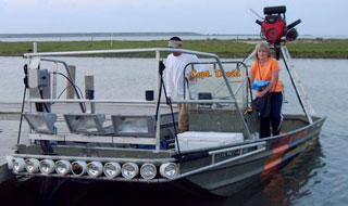 Flounder Charter Aransas Pass Texas Feature Attraction