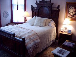 Read about our feature on the Coppersmith Inn B&B in Galveston