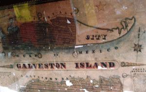 We return to the captivating island of Galveston