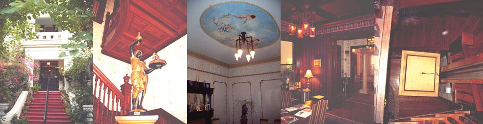 Grace manor galveston