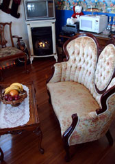 Lost Bayou Guesthouse Bed Amp Breakfast Galveston Texas