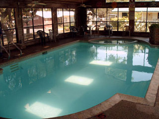 Yogi bear 39 s jellystone park hill country canyon lake - Camping near me with swimming pool ...