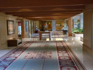 Omni Hotel Las Colinas Tx